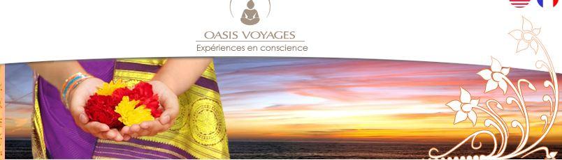 Ernesto Ortiz en France Avec Oasis Voyages